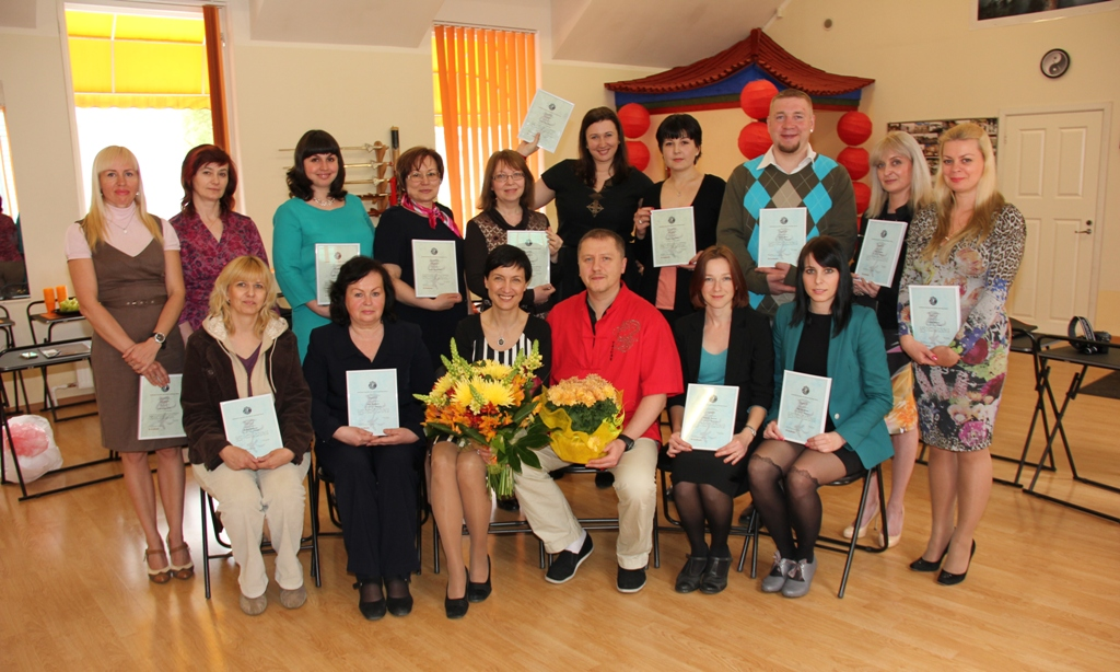 feng shui course 2013 big