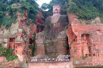 route leshan