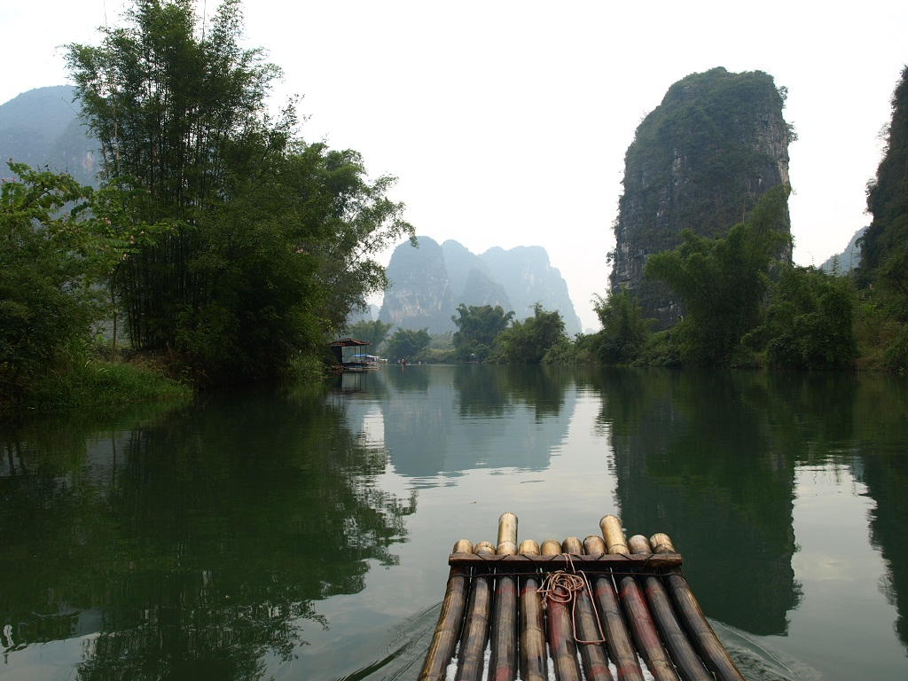 yulong river 151725168