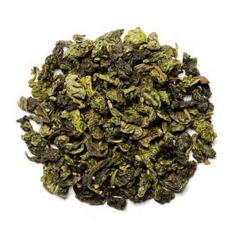 Светлый Улун (Цин Ча) 青茶
