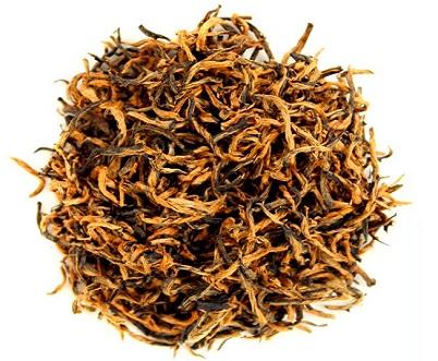 Красный чай (Хун ча) 红茶
