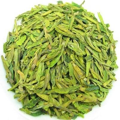 Зеленый чай (Лю ча) 绿茶